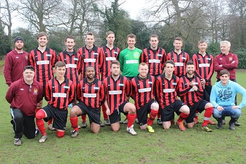 Top News about Altrincham Hale FC – ADAFL 2017