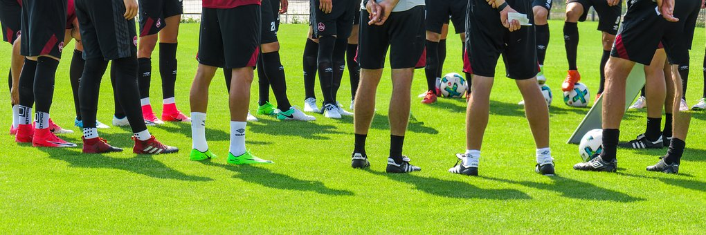 Fashion Trends Among Football Players
