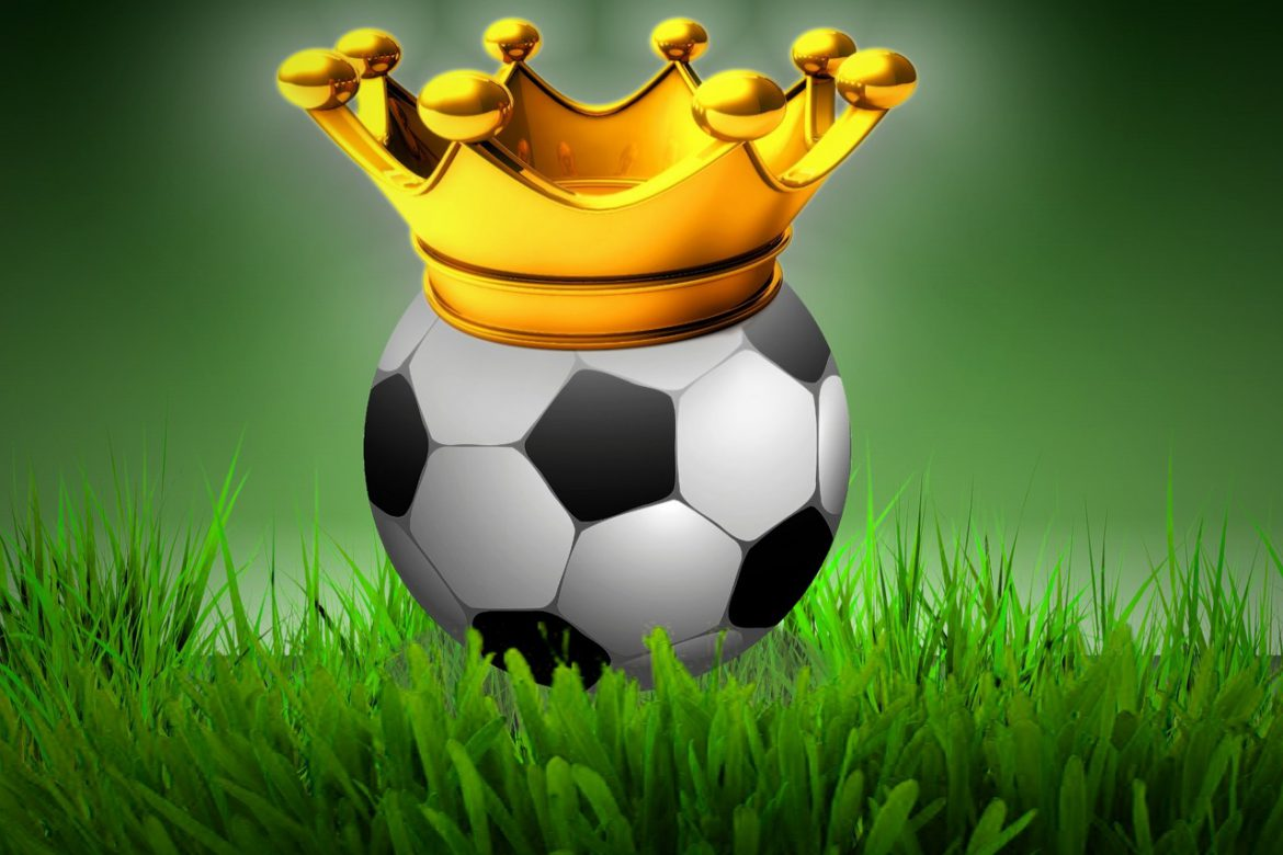 The Most Important Trophies in Football